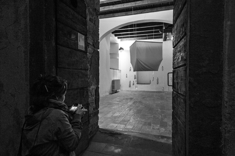 Uscita corso fotografia base Spazio Cam Sant'Agostino